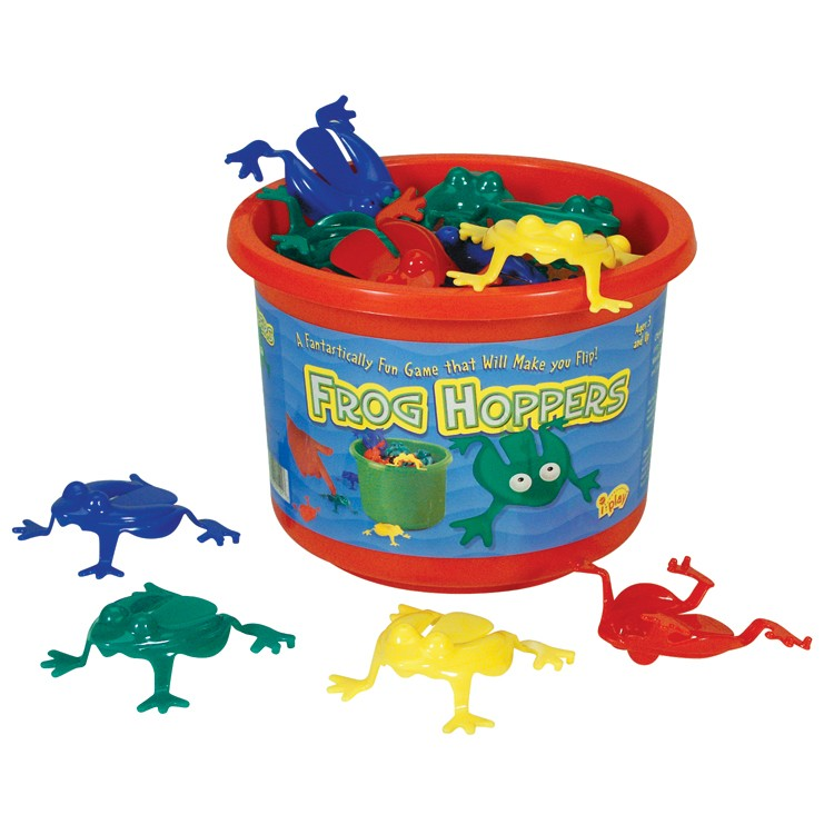 Frog Educational Toys 95