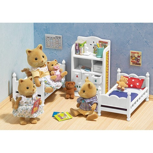 calico critters children 39 s bedroom set educational toys planet