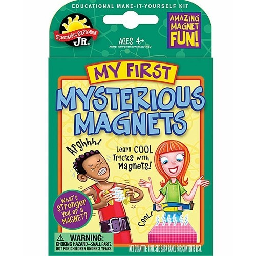 My first mysterious magnets kit educational toys planet my first mysterious magnets kit solutioingenieria Gallery