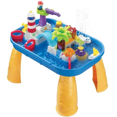 Sand Water Table Toy 19