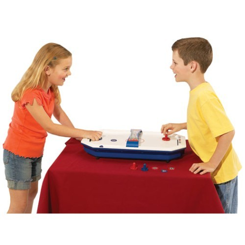 Tabletop Air Hockey Game Educational Toys Planet