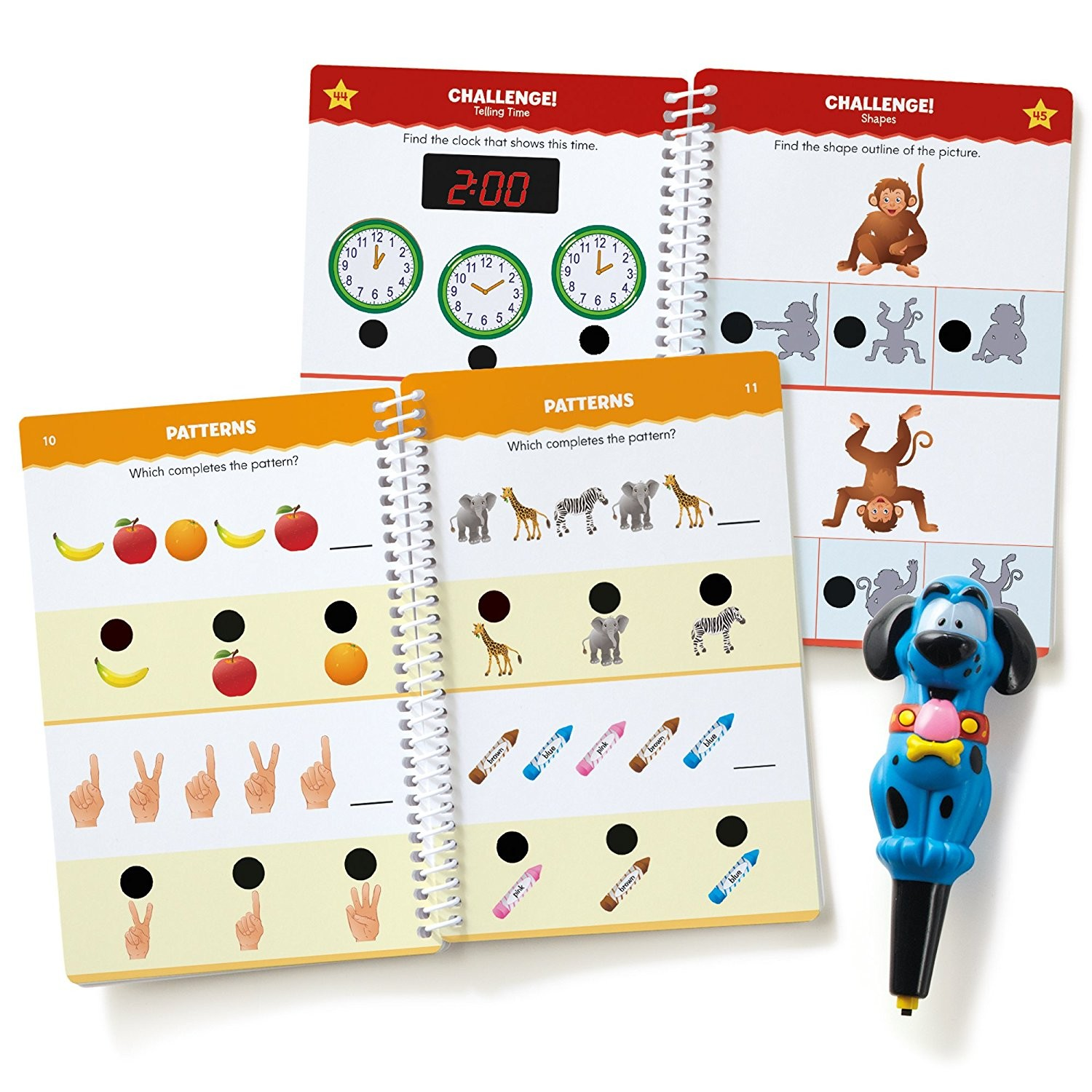Math book preschool Learning Toys | Bizrate