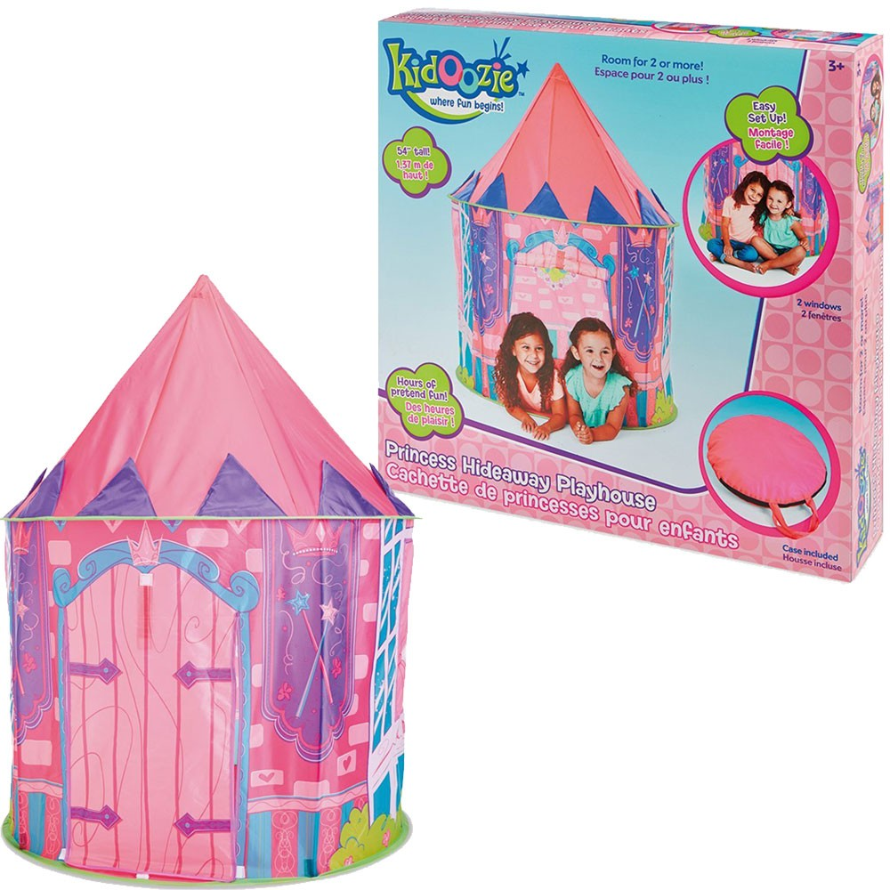 Princess Hideaway Playhouse Tent  sc 1 st  Educational Toys Planet & Princess Hideaway Playhouse Tent - Educational Toys Planet