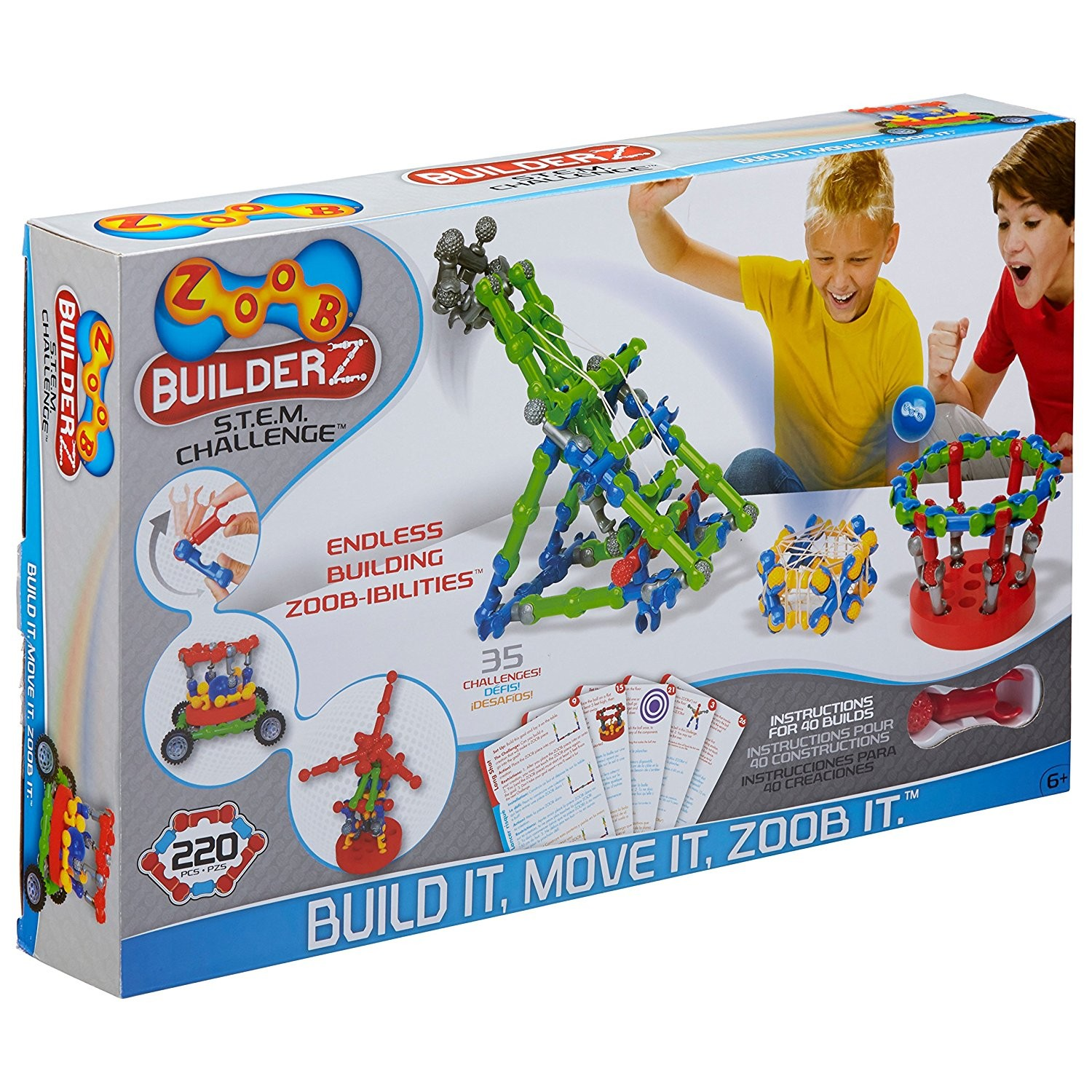 Construction Toys For 10 Year Olds Educational Planet Scrov10snapcircuitsnaproverpic1024x736jpg Zoob Stem Challenge 220 Pc Building Set