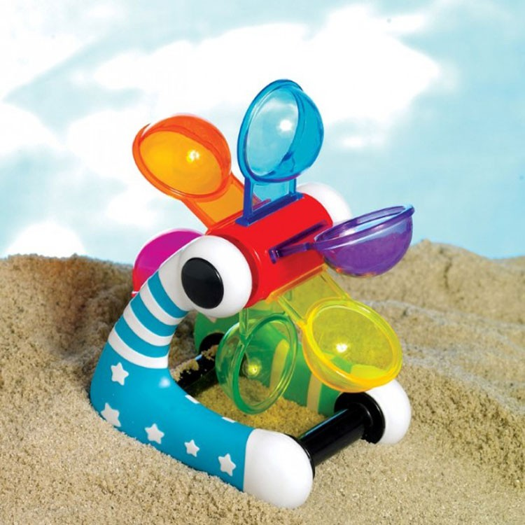 Toy Water Wheel for Kids - Educational Toys Planet