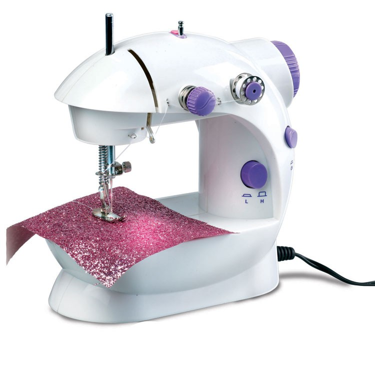 Machine Toys For Girls : Girls sewing machine educational toys planet