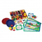 Super Sorting Learning Activity Set