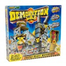Demolition Lab for Kids - Triple Blast Warehouse