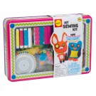 My Sewing Kit Girls Craft Set