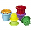 Stack n Nest Cups Baby Stacking Toy