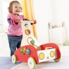 Wonder Walker Multi Activity Push Toy