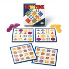 Tic Tac Twice Math Skills Game