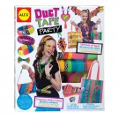 Deluxe Duct Tape Craft Kit - Duct Tape Party