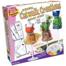 Fashion Catwalk Creations Sewing Craft Kit