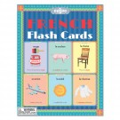 French Learning Flash Cards