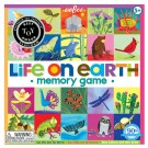 Life on Earth Memory Game for Kids