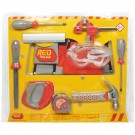 Kids 10 pc Real Tools Toolset