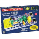 Snap Circuits Sound Electronic Science Kit