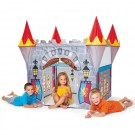 King Size Medieval Castle Play Tent