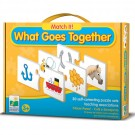 Match It! What Goes Together - Associations Puzzle