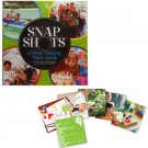 Critical Thinking Photo Cards Set for Kids