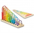 Add & Subtract Abacus Math Learning Toy