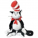 The Cat in the Hat 21 inches Soft Toy