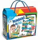 Numbers 1-10 Learning Floor Puzzle