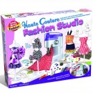 Kids Sewing Machine & Fashion Studio