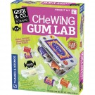 Chewing Gum Lab Food Science Kit