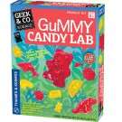 Gummy Candy Lab Food Science Kit