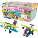 Kids First Aircraft Engineer Science Kit