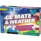 Climate & Weather Kids Science Kit