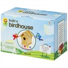Build a Bird House Craft Kit