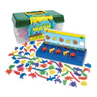 Let's Tackle Math Patterns & Sequences Learning Activity Set