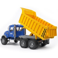 Bruder MACK Granite Tip Up Play Truck