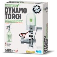 Dynamo Torch Generator Building Kit