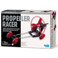 Build Propeller Racer Fun Science Kit