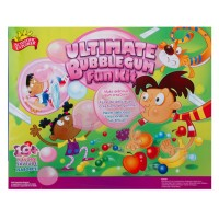Ultimate Bubblegum Fun Food Science Kit