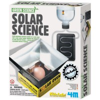 Solar Science Kit for Kids