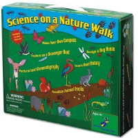 Science on Nature Walk Field Explorer Kit