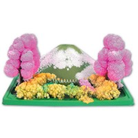 Mystical Garden Crystal Growing Kit