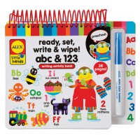 Ready, Set, Write! Learn to Write Toy
