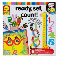Ready, Set, Count! Learn to Count Toy