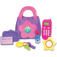 My First Purse Girls Play Set