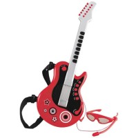 Kids Toy Electric Guitar