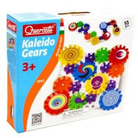 Quercetti Georello Kaleido Gears Set