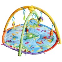 Lamaze Pond Symphony Musical Baby Gym