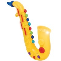 My Groovy Saxophone Musical Toy