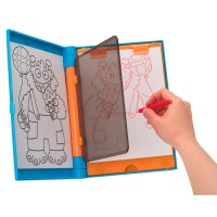 Magic Tracer Drawing Toy